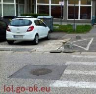 priekum ombudsmanky - parkovisko
