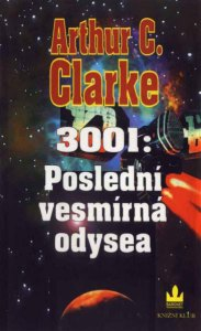clarke - kniha