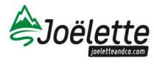 joëlette - logo