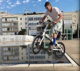 gilad-wolf-bicykel