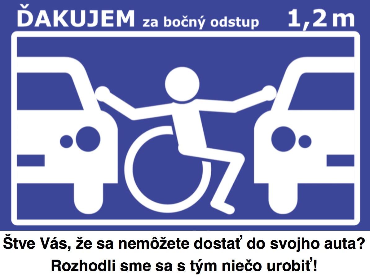 Poradňa - Vozickar.info