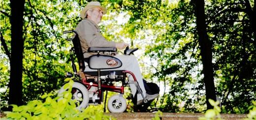 akumulator invalidneho vozika - prezent