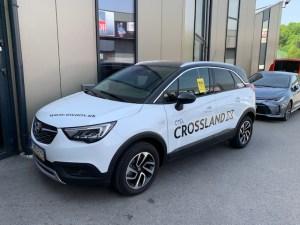 Opel - Salon Vozickar.info