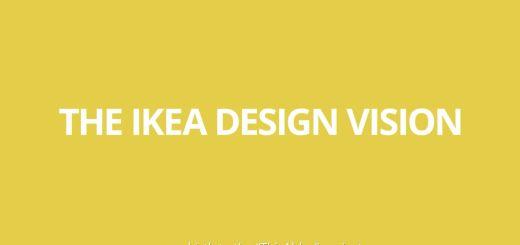 Ikea Design Vision