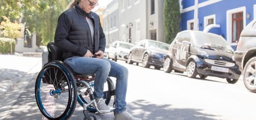 oblečenie pre vozičkárov