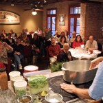 New-Orleans-School-of-Cooking-Demonstration-Class-Michael