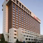 SHERATON PENTAGON CITY – WASHINGTON D.C.