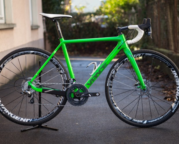 Force 22 Cyclocross