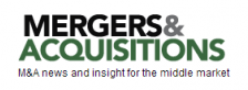 Mergers and Acquisitions News