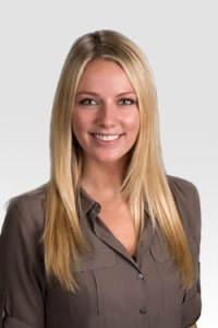 Ashley Reisig Business Valuation Expert California