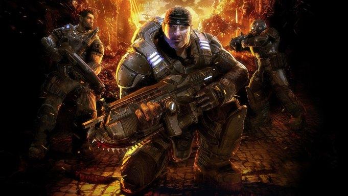 Gears of War 4 - Legacy Bonuses
