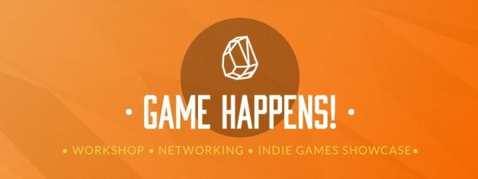 GameHappens Banner