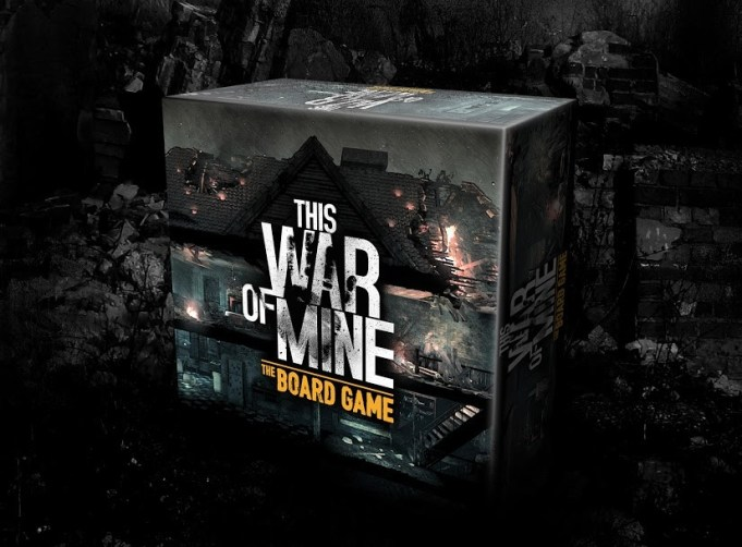 this war of mine box