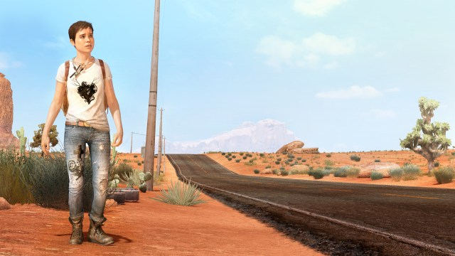 Beyond Navajo