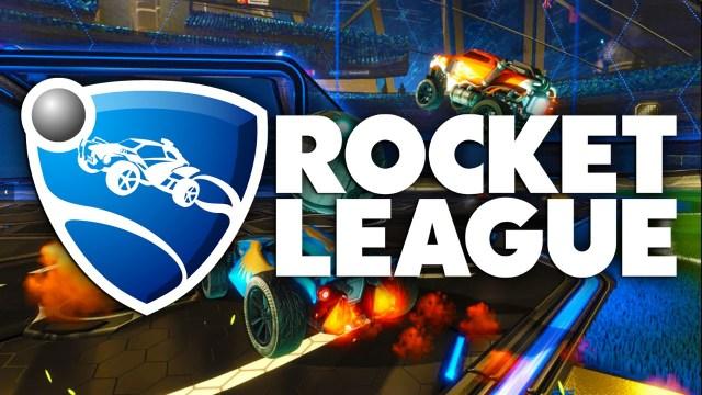 rocket league splash