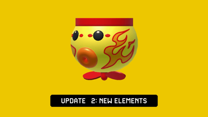 Super Mario Maker - Update 2