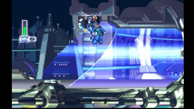 MMX4 Stages
