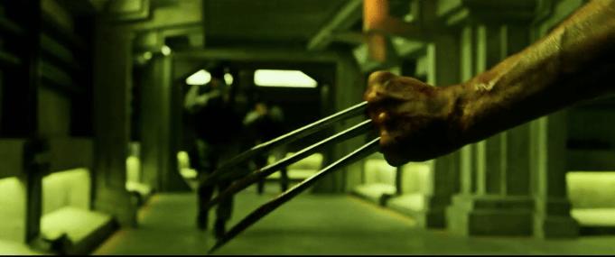 X-Men: Apocalypse - Wolverine