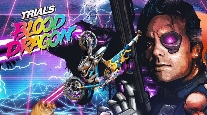 trials of the blood dragon e3 2016