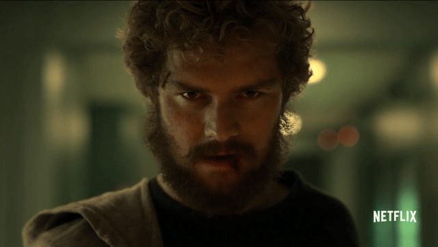 Iron Fist - Danny Rand
