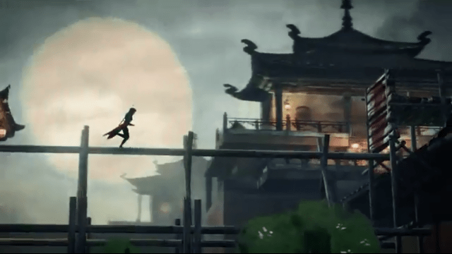 Games with Gold - Assassin's Creed Chronicles: China