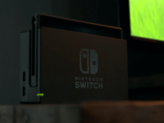 Nintendo Switch - The Console