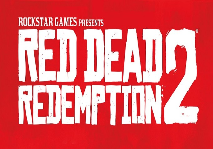 Red Dead Redemption 2 Title (Resized)