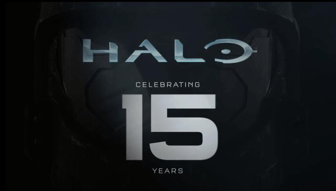 Halo - 15 Years