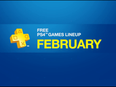PlayStation Plus - February 2017