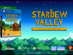Stardew Valley Collector's Edition