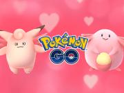 Pokémon Go - Valentine's Day