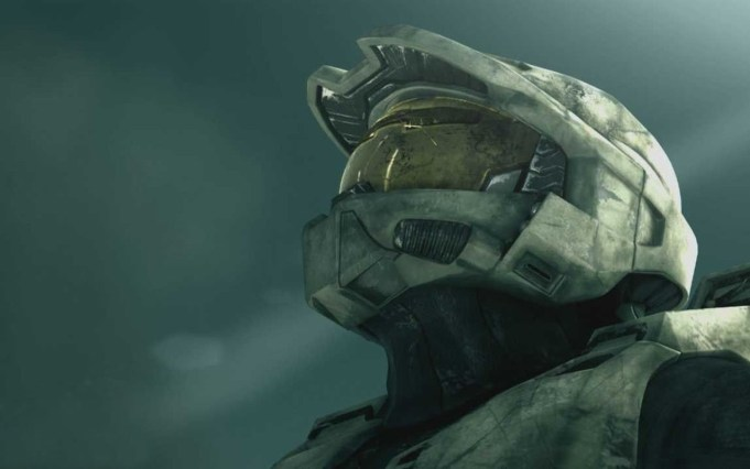 Halo 6 - Master Chief