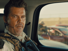 Josh Brolin - Cable