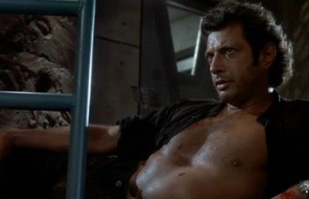 Jurrassic World 2 - Goldblum's Ian Malcolm