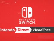 Nintendo Direct - ARMS and Splatoon 2