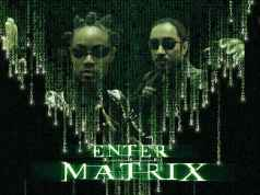 Retro Replay: Enter the Matrix