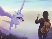 Pokémon Go - Adventure Week