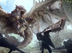 Monster Hunter World Release Date Revealed