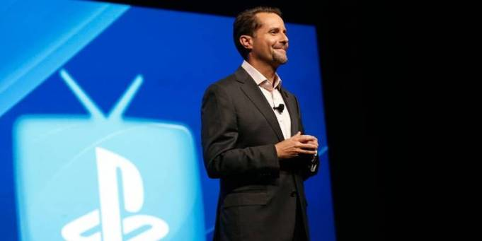 Sony-Interactive Entertainments-Andrew-House-Steps-Down