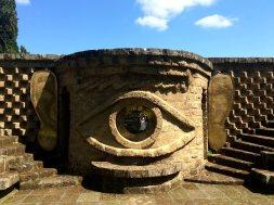 Il terzo occhio