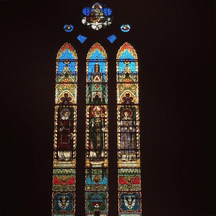 Gubbio - cattedrale