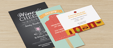 Amazing Greeting Card Invitations Ferris Wheel Personalized Amp Customized Printing Wedding Cards In