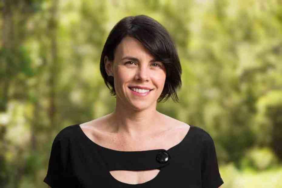 Kate Mcbean - CO2 Australia