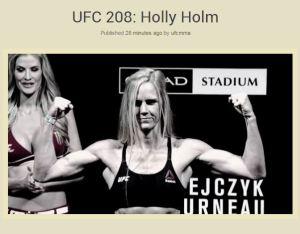 UFC 208 REPLAY FULL FIGHT VPN