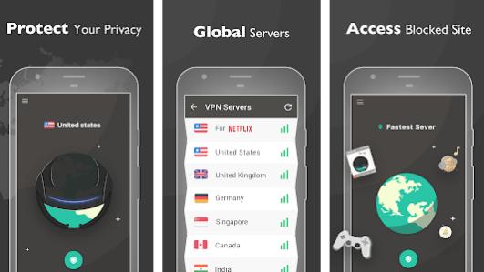 VPN Proxy Master Lite for PC