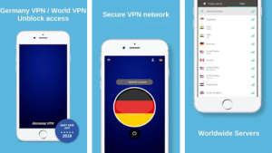 Germany VPN for PC