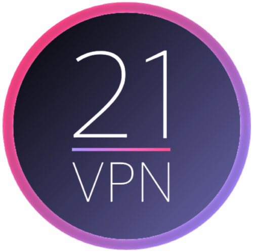 21 VPN For PC
