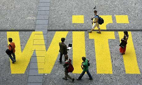 WiFi безопасность – практические советы