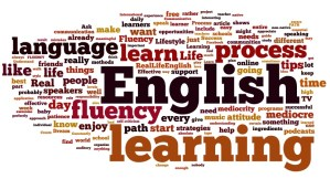 Learning Engllish