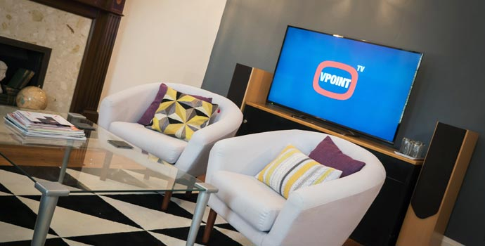 video production jobs VPoint TV